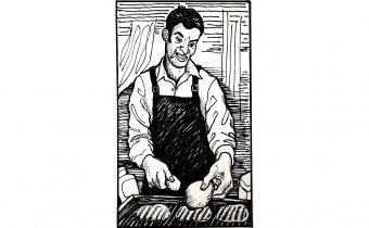 Pljeskavica – Hand Made
