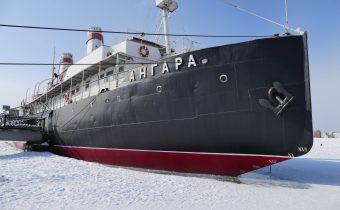 BAJKAL REPORT 02 : Zimná sezóna vrcholí