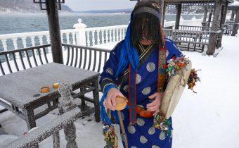 BAJKAL REPORT 03: Deň so šamanom
