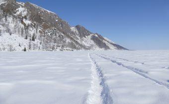 BAJKAL REPORT 10: Snežnij god – snehový rok