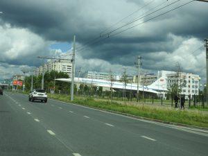 Kazan. Tu 144